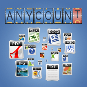 AnyCount 8 icon