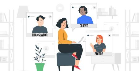 What's so special about translation project management?